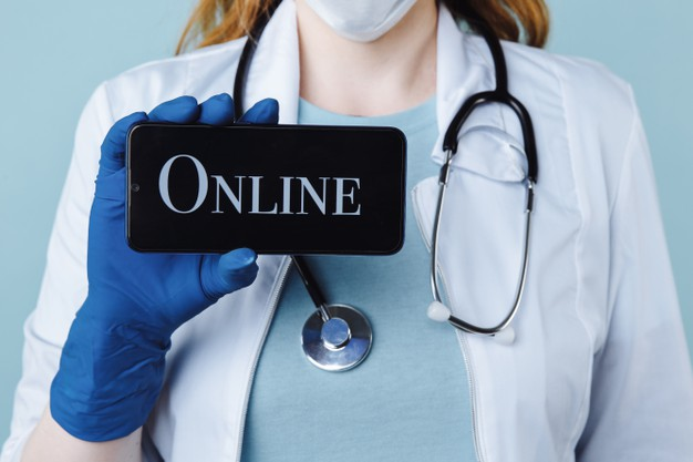 online appointment doctor